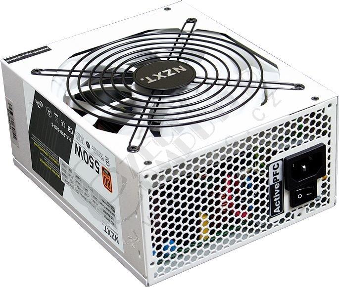 NZXT Hale Power 90+ 550W