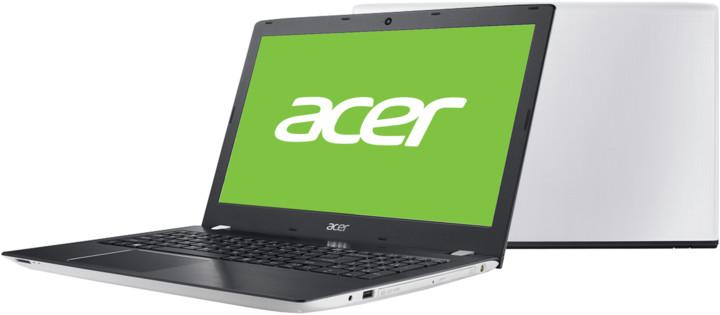 Acer Aspire E15 (E5-575-38V7), bíločerná