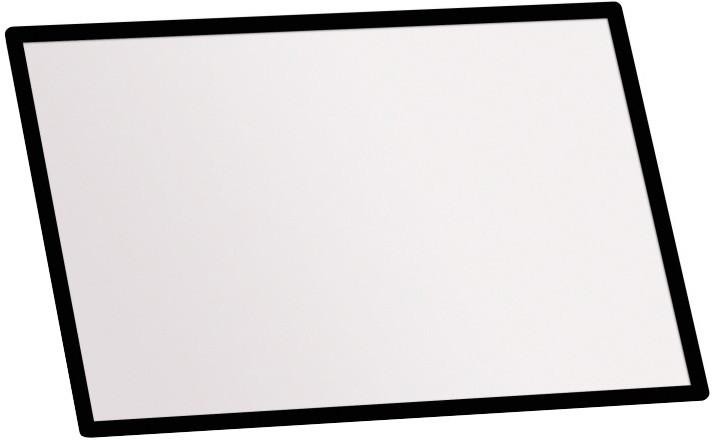 Rollei ochranná skleněná fólie pro LCD displej CANON pro Canon EOS 5D II
