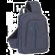 """RivaCase 7529 stylový batoh s jedním popruhem 13.3"""", šedá"""