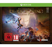 Kingdoms of Amalur: Re-Reckoning - Collectors Edition (Xbox ONE) - 9120080076083