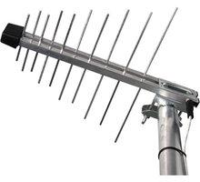 Emos EM-20G/Z, se zdrojem 0–100 km DVB-T2, venkovní - 2704020100