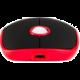 Modecom MC-WRM113, černo-červená
