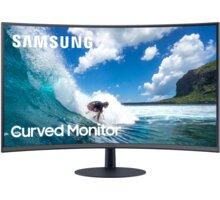"Samsung C32T550FDU - LED monitor 32"" - LC32T550FDRXEN"