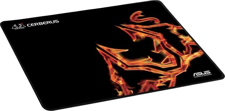 ASUS Cerberus Speed Pad (v ceně 399 Kč)