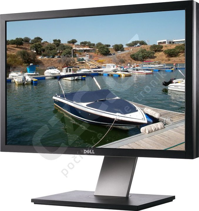 Dell UltraSharp U2410 - LCD monitor 24""