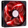 Cooler Master SickleFlow, 120mm, Red LED
