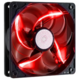 CoolerMaster SickleFlow, 120mm, Red LED