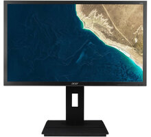 "Acer B246WLAymidprzx - LED monitor 24"" - UM.FB6EE.A20"