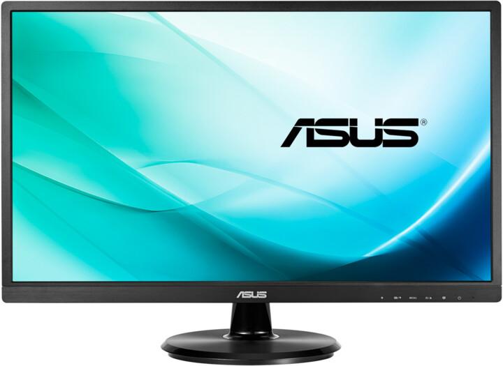 """ASUS VA249NA - LED monitor 23,8"""""""