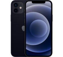 Apple iPhone 12, 128GB, Black Kuki TV na 2 měsíce zdarma