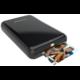 Polaroid ZIP, černá  + Voucher až na 3 měsíce HBO GO jako dárek (max 1 ks na objednávku)