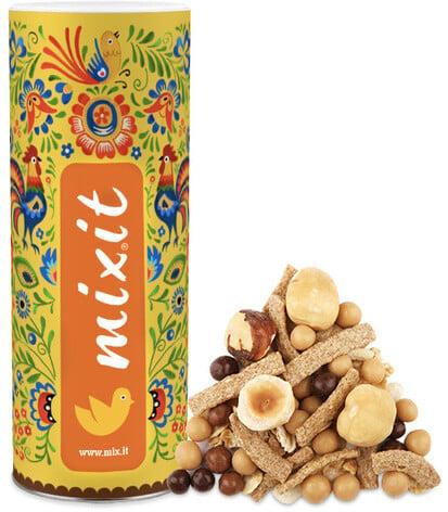 Mixit müsli Pečený Mixit - slaný karamel, 750g