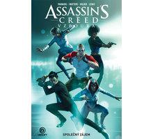 Komiks Assassins Creed 4: Vzpoura 1 9788074495403