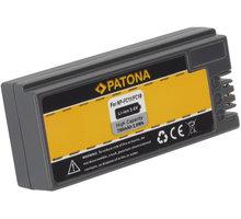 Patona baterie pro Sony NP-FC10/11 780mAh - PT1053