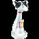 IMMAX LED stolní lampička kočička