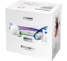 Fibaro Starter Kit Z-Wave plus