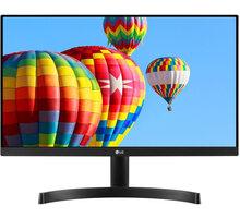 """LG 22MK600M - LED monitor 22"""" 22MK600M-B.AEU"""