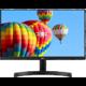 "LG 22MK600M - LED monitor 22"""