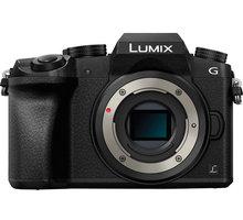 Panasonic Lumix DMC-G7, tělo DMC-G7EG-K