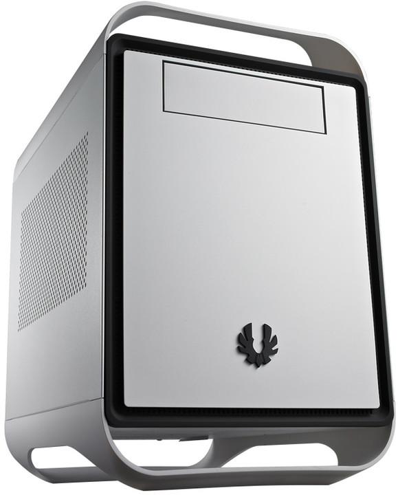 BITFENIX Prodigy Mini-ITX, bílá