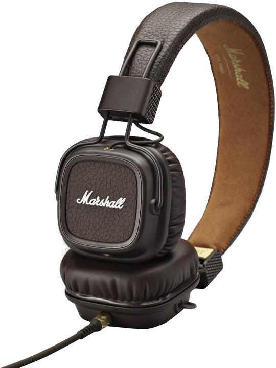 Marshall Major II, hnědá