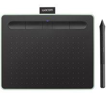 Wacom Intuos S Bluetooth, pistáciová - CTL-4100WLE