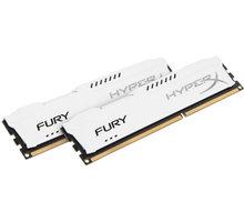 HyperX Fury White 32GB (2x16GB) DDR4 3200 CL 18 HX432C18FWK2/32