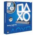 Lampička Playstation - Icons Light XL, USB