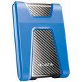 ADATA HD650, USB3.1 - 2TB, modrý