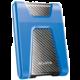 ADATA HD650, USB3.1 - 2TB, modrý  + Voucher až na 3 měsíce HBO GO jako dárek (max 1 ks na objednávku)