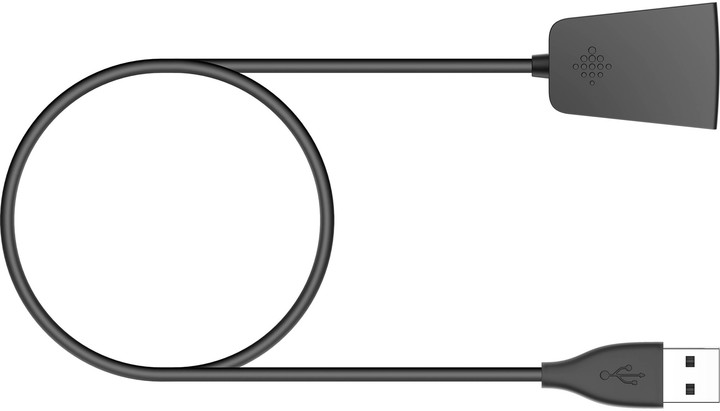 Fitbit Charge 2 - nabíjecí kabel