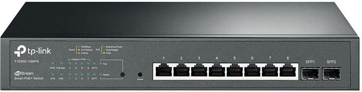 TP-LINK T1500G-10MPS
