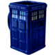 Hrnek Doctor Who - Tardis
