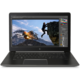 HP ZBook 15 Studio G4, černá