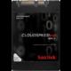 "WD Ultrastar CloudSpeed II Eco, 2,5"" - 960GB"