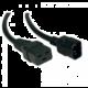 Eaton kabel IEC 10/16A pro STS 16 (IEC 10 A - M - IEC 16 A - F