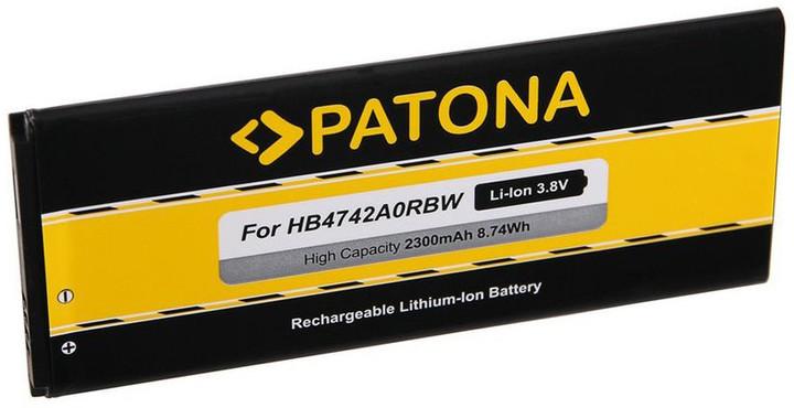 Patona baterie pro mobilní telefon Huawei Honor 3C/G730 2300mAh 3,8V Li-lon