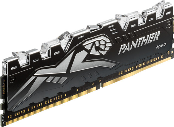 Apacer PANTHER RAGE 8GB DDR4 3000
