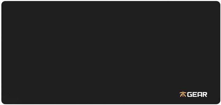 Fnatic Gear Focus Desktop, látková