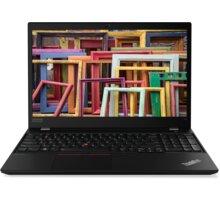 Lenovo ThinkPad T15 Gen 2, černá Servisní pohotovost – vylepšený servis PC a NTB ZDARMA + 500 Kč sleva na příští nákup nad 4 999 Kč (1× na objednávku)