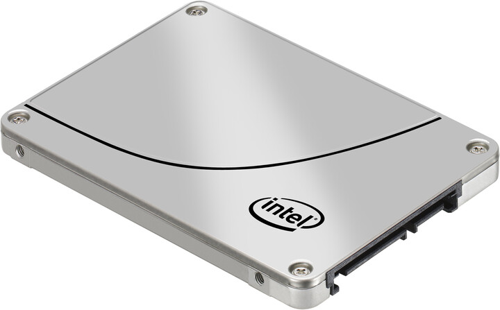 "Intel SSD 1,8"" DC S3500 - 80GB, OEM"