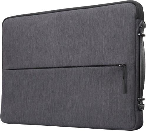 """Lenovo pouzdro Business na notebook 15.6"""", šedá"""