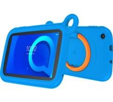 Alcatel 1T 7 2019 KIDS, 1GB/16GB, Blue bumper case - 8068-2AALE1M-1