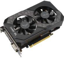 ASUS GeForce TUF-GTX1650S-O4G-GAMING, 4GB GDDR6 - 90YV0E42-M0NA00