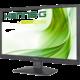 "HANNspree HL247DBB - LED monitor 24"""