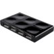 Belkin USB 2.0 Hub 7-port Hi-Speed Mobile - černý