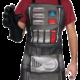 Zástěra a chňapka Star Wars - Darth Vader