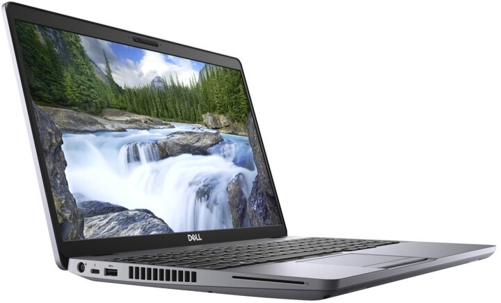 Dell Latitude 15 (5511), šedá