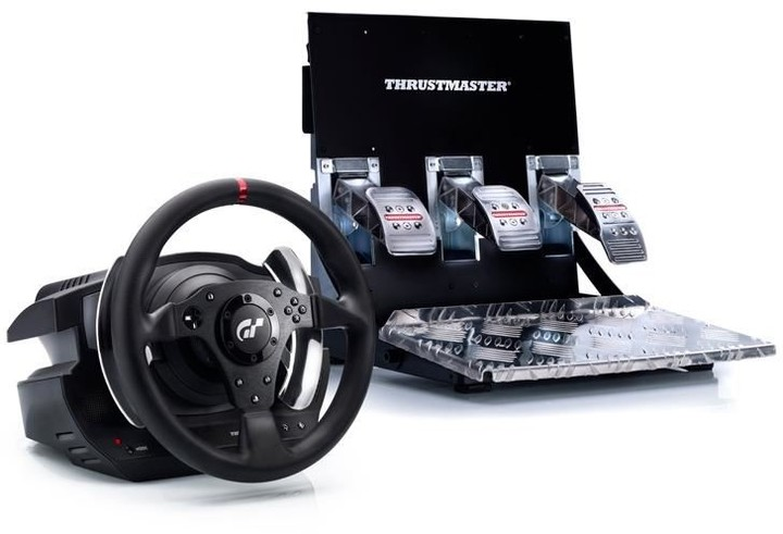 Thrustmaster T500 RS GT (PC, PS3)